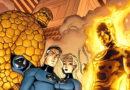 Mike Wieringo foi um dos mais fieis artistas que já trabalhou na Marvel