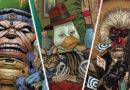 Marvel anuncia 5 séries animadas para o público adulto