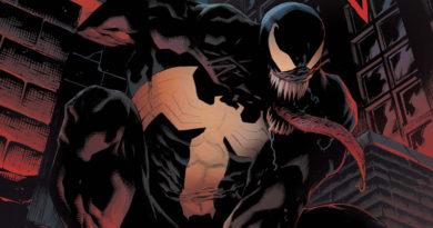 Marvel segue na liderança do mercado de quadrinhos em fevereiro, seguida pela DC