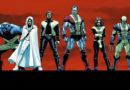 Os X-Men são os militantes políticos do Universo Marvel