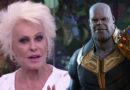 Entenda: Ana Maria Braga também foi morta pelo Thanos em Guerra Infinita