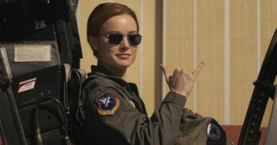 Capitã Marvel se torna a 25° maior bilheteria mundial da história