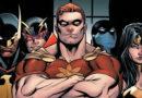 Marvel publicará HQ com os maiores heróis da DC (sim, há uma pegadinha)