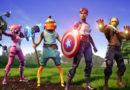 Fortnite terá skins com heróis da Marvel e novo modo de jogo inspirado em Ultimato