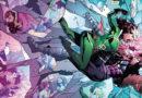 Vampira e Gambit são o melhor casal da Marvel e podemos provar