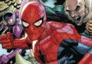 EMPATADAS! Marvel e DC dividem o topo do mercado de HQs no mês de março