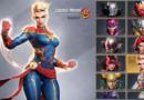 Marvel lança novo MOBA para celular
