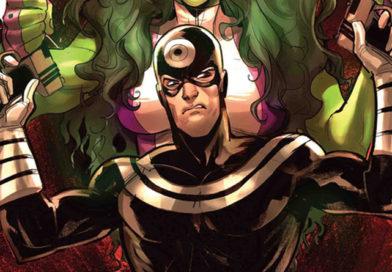 Marvel anuncia novas edições de Atos de Vilania para o mês de agosto