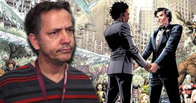 EXCLUSIVO: Scott Lobdell fala sobre como foi substituir o Claremont nos X-Men e tirar o Estrela Polar do armário