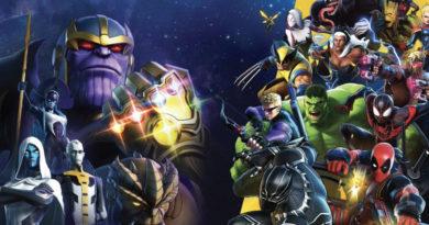 Miss Marvel estará no game Marvel Ultimate Alliance 3