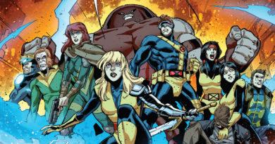 Mutante da Geração X morre na mais recente HQ dos Fabulosos X-Men