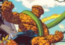 Marvel anuncia nova HQ para o Quarteto Fantástico