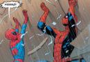 O garoto que fez os leitores chorarem lendo a HQ do Homem-Aranha