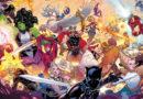 PATROLOU! Marvel se consolida como líder do mercado de quadrinhos em abril de 2019