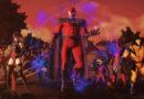 Magneto, Fera, Psylocke e mais. Os X-Men são o destaque do novo trailer de Marvel Ultimate Alliance 3