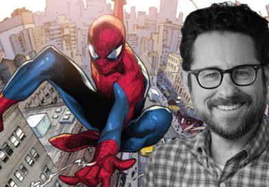 Marvel anuncia nova HQ do Homem-Aranha escrita por J.J. Abrams