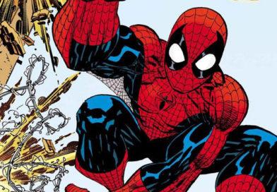 Gerry Conway, Erik Larsen e Mark Bagley estarão em HQ especial do Homem-Aranha