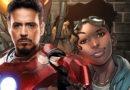Robert Downey Jr. quer ver a Coração de Ferro no MCU