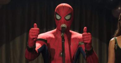 Primeiras reações de Homem-Aranha: Longe de Casa revelam um futuro promissor para o MCU