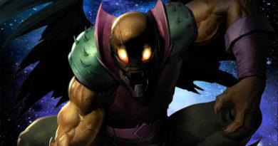 Uma nova Aniquilação? Marvel solta teaser misterioso na San Diego Comic Con