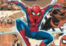 Marvel anuncia nova HQ do Homem-Aranha escrita por: Hickman, Aaron, Ewing e …