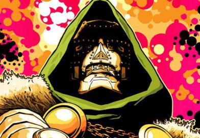 Marvel anuncia que o Doutor Destino ganhará a sua própria HQ