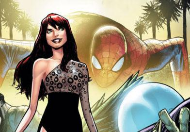 A Espetacular Mary Jane: a eterna companheira do Homem-Aranha ganhará sua própria HQ