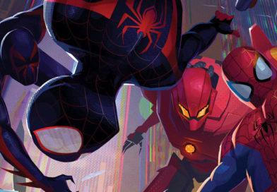 Aranhaverso: Miles Morales ganhará nova revista explorando o Multiverso de Homens-Aranha